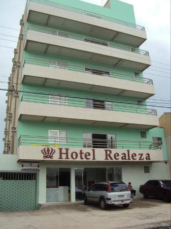 Hotel Realeza