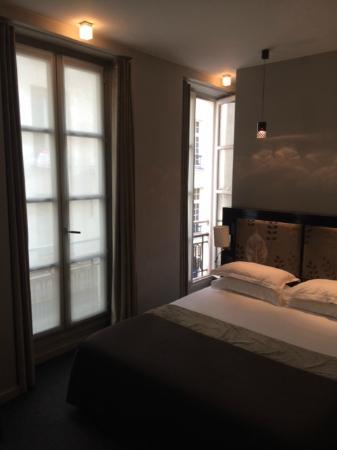Hotel Caron : Room 22