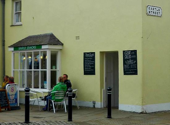 Cafes Near Jones Beach
