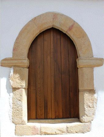 Portas Ogivais Medievais