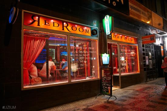Red Room Music Bar