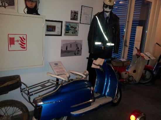 The Motorcycle Museum of Iceland