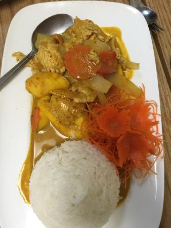 Thai Restaurant Medford Ma