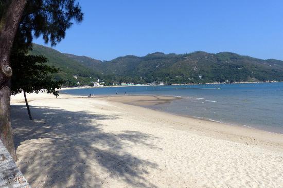 from Royal mui wo gay beach