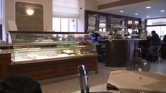 Etna Cafe
