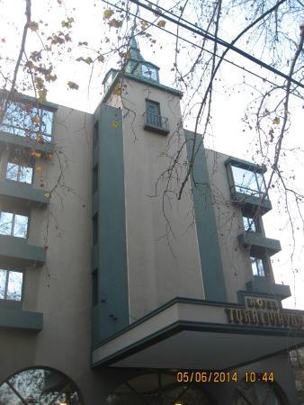 Hotel Torremayor Lyon: Hotel Torremayor, Ricardo Lyon, Santiago, Chile