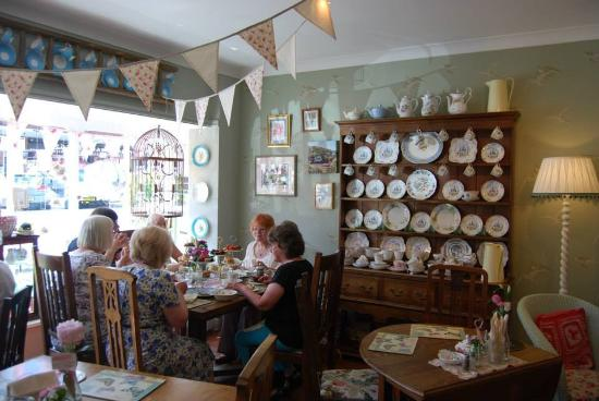 Barnt Green Tea Room