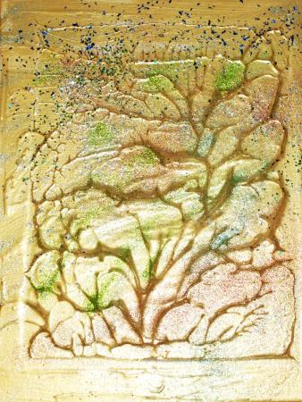 handiWorks: Tree of Spirit - Silvia Schaaf