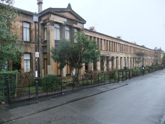 1-10 Moray Place