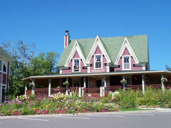 Lynwood Inn