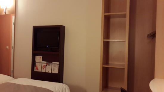 Ibis Olomouc Centre: комната