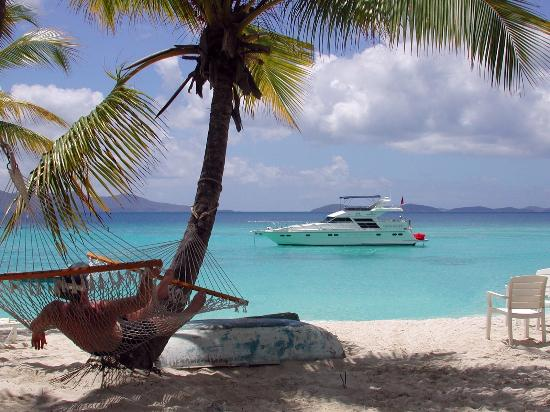 Virgin Motor Yachts: can you get this on a cruise ship