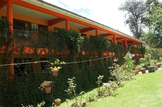 Hotel y Restaurante Campestre Las Flores