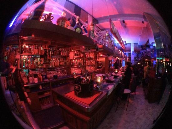 Bar Doria