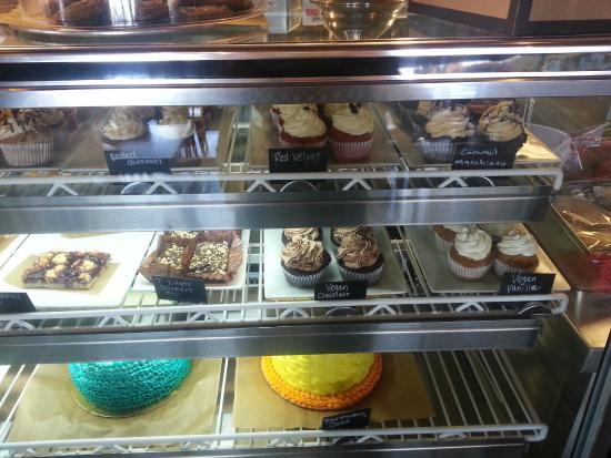 Gluten Free Cakes Phoenix Az