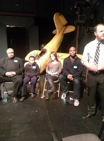 Lookingglass Theatre Company : Little Prince Panel Discussion