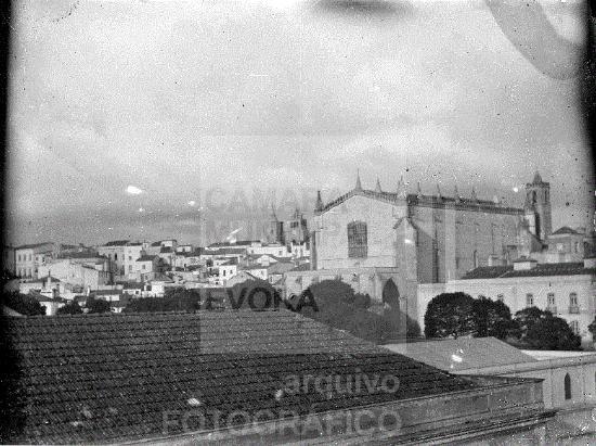 Arquivo Fotografico de Evora