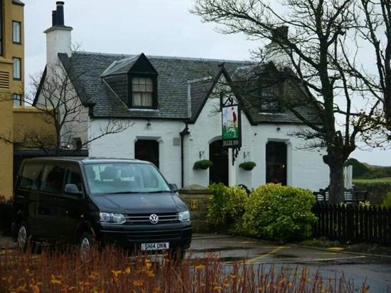 The Jigger Inn: Photo from outside