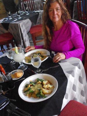 restaurant hotel suerre