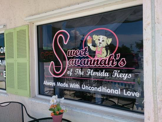 Sweet Savannah's of The Florida Keys