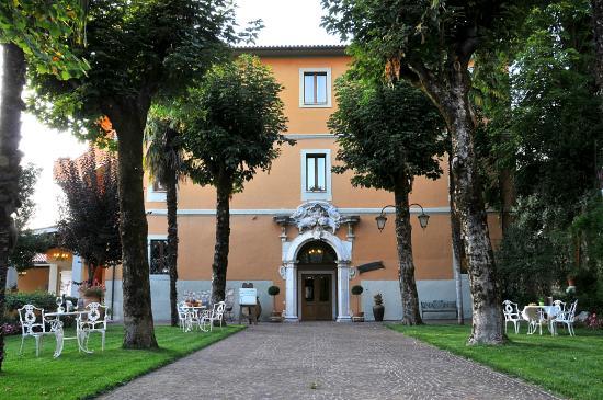 Photo of Hotel Villa Grancassa San Donato Val di Comino