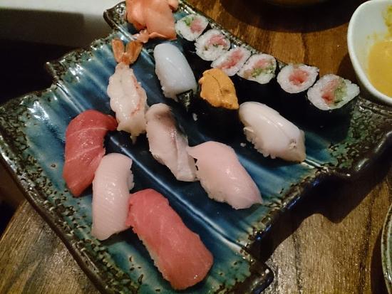 Matsuri Japanese Restaurant: Matsuri