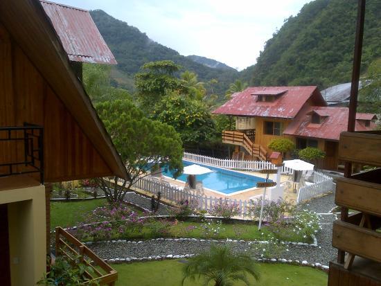 Hotel Rio Grande Lodge Updated 2017 Prices Reviews Peru San Ramon Tripadvisor