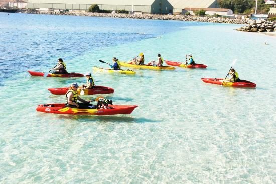 Esperance Kayaks
