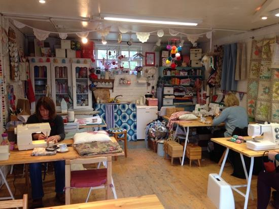 Made and Making: piping and zips workshop