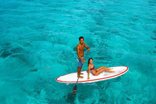 Destin Paddle Board Als Picture