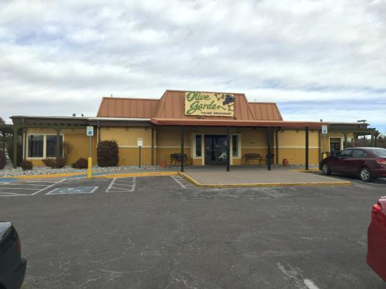 Olive Garden Restaurant Picture Of Olive Garden Colorado Springs Tripadvisor