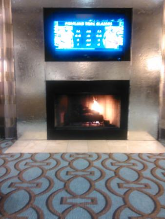 Courtyard by Marriott Savannah Historic District: so relaxing
