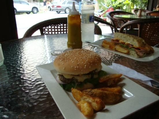Gusto Cafe In Tanjung Bungah Penang Picture Of Gusto Cafe Penang Island Tripadvisor
