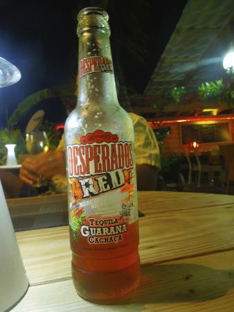 Desperado Red Beer Yum Picture Of Bzh Creperie Oyster Pond Tripadvisor