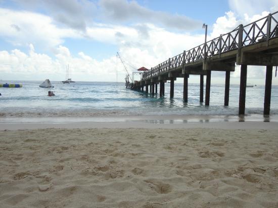 The Boatyard: Boatyard Pier