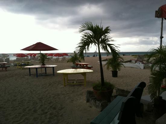 The Boatyard: Boatyard Beach