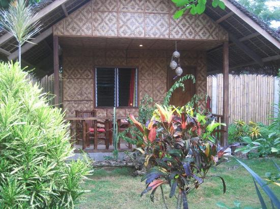 Reggae Guesthouse: Bungalow