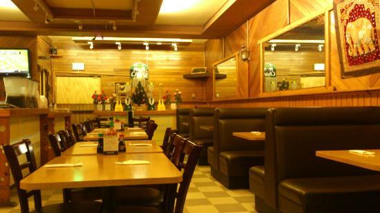 Thai Sky Restaurant