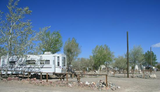 SUNRISE VALLEY RV PARK - Campground Reviews (Mina, NV