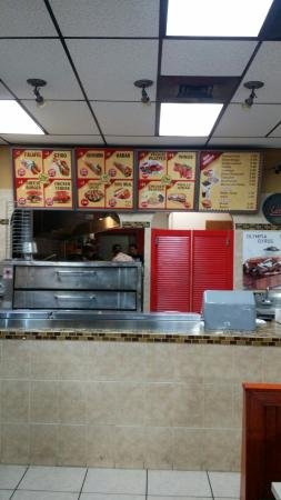 Buffalo Wings N Fries Picture Of Halal Food Express