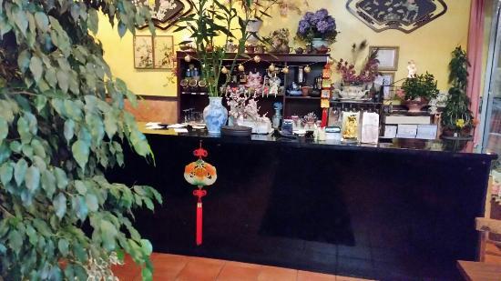Daisy Restaurant