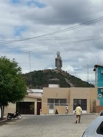 Alto de Santa Rita de Cassia