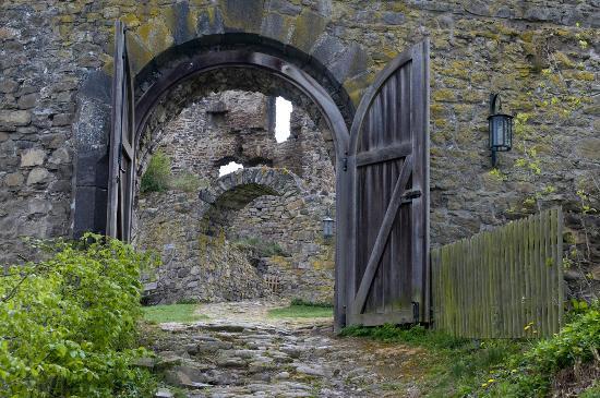Castle Olbruck