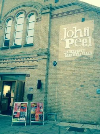 John Peel Centre for the Creative Arts