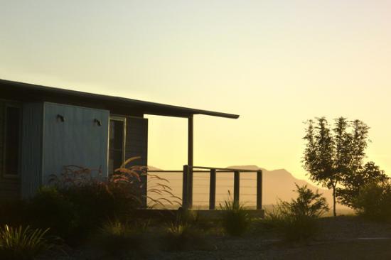 Blackwattle Luxury Retreats