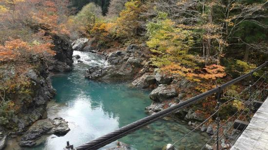 Maekura Bridge