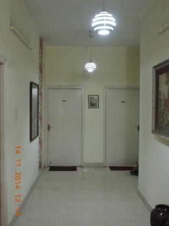 Emerald Residency: BF 2nd Floor Common Area