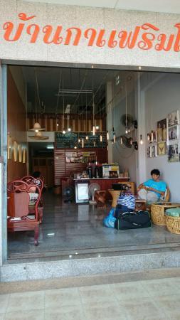 Coffeehouse Wachirawit