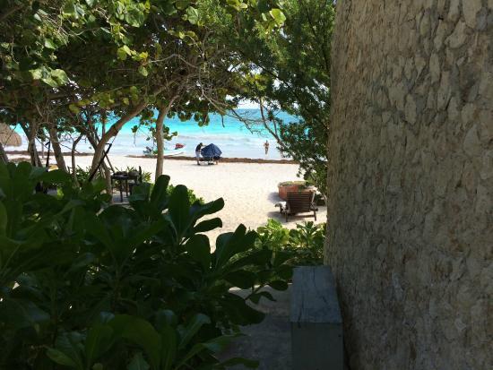 Playa Esperanza: perfection.
