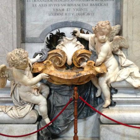 Vatican: Ватикан